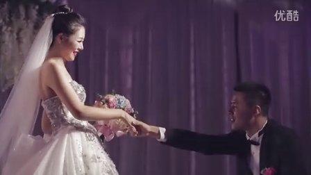亿秒影像出品-MR.Y ADN MS.J WEDDING 婚礼电影