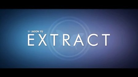 Extract by Jason Yu and SansMinds