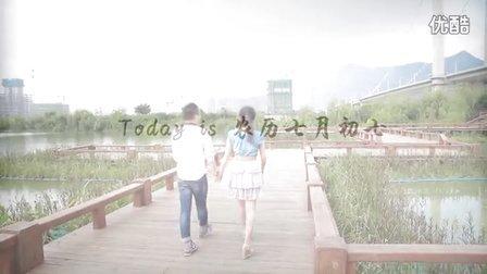 《爱情魔力》电影版爱情MV 荔印象传媒出品