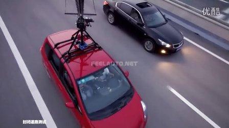 轻量化无线遥控车载摇臂 Feelauto Arm追拍测试