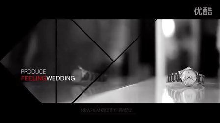 新电影·创意媒体-香堤湾婚礼微电影