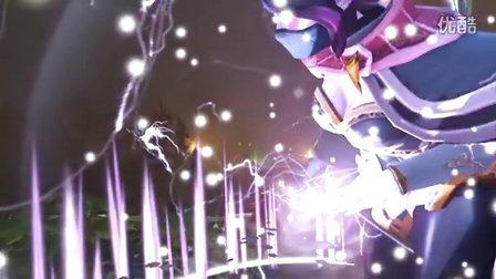 刀塔重生-基于最新游戏引擎-起源2打造,真实3D游戏画面还原