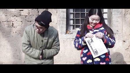 林州深情微电影《黑蛋儿相亲》搞笑带感动,真正一部良心剧