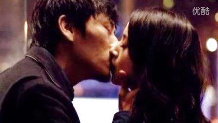 伊能静老公秦昊在新片《234说爱你》中与林依晨大尺度吻戏、床戏、亲热戏曝光