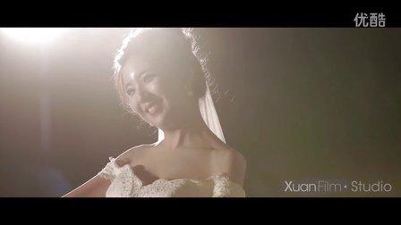 XuanFilm 婚礼微电影《信仰》(太原婚礼跟拍 太原婚礼微电影)
