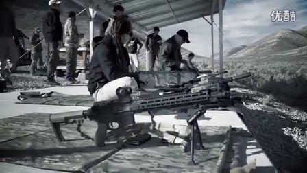 【軍事頻道】- 2015沙漠科技武器公司训练培训计划