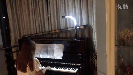 南山南 钢琴版_tan8.com