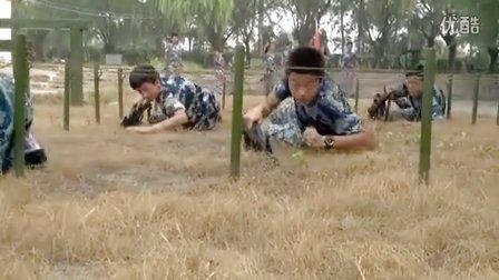 北京西点夏令营35天战地日记