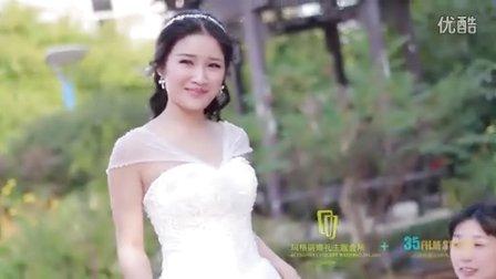 南京玛格丽婚礼策划公司承办-35毫米影视出品(10.18快剪未调色片段)更多精彩片段将在MV里呈现