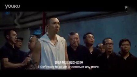 """《猛龙特囧》终极预告郑中基、胡耀辉两大爆笑因子碰撞荧屏,组""""囧CP"""""""