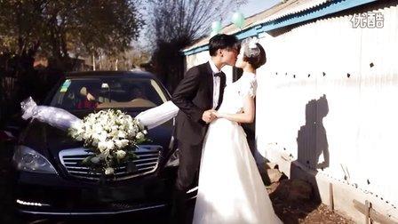 小磊&大佐  婚礼快剪   几何电影工作室出品