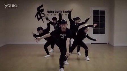 韩舞:THE ARK_Intro_Dance 舞蹈练习(天舞)温哥华