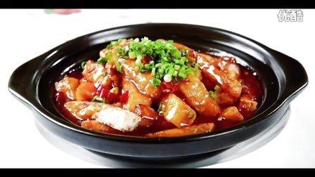 四川鱼香茄子煲的做法 大厨密不外传的鱼香茄子煲的做法 【大爱美食网】