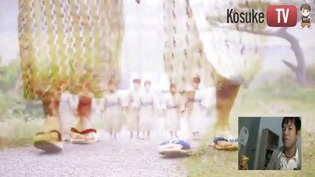 【公介日常】日本冲绳偶像组合KBG48火了!桥本环奈自叹不如了!