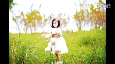 [19组阿满]- 《儿童摄影》前期实拍第一视角