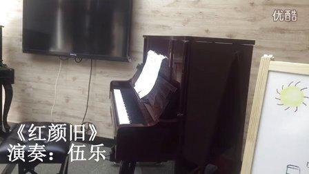 《红颜旧》--  琅琊榜插曲_tan8.com