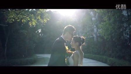 时光机影像婚礼电影,洲际酒店「 一月一号 」