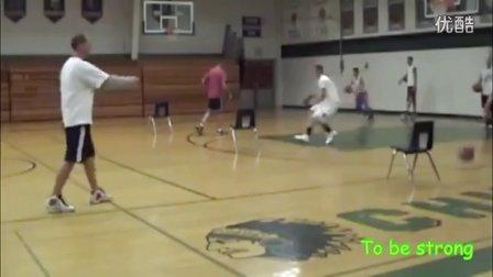最全面的篮球运球基本功训练