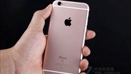 【阿炳科技】苹果iPhone 6S 玫瑰金版评测