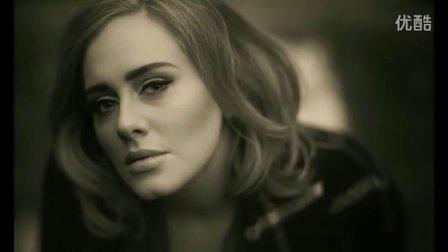最新出炉歌曲Hello,Adele大妈变辣姐