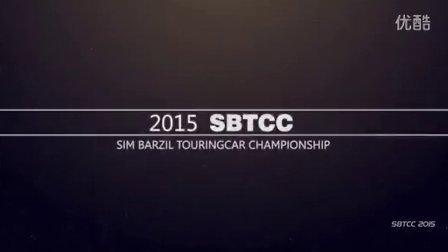 2015 SBTCC 第十一站 英国.Croft Circuit 第一轮