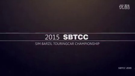 2015 SBTCC 第十一站 英国.Croft Circuit 冲刺赛