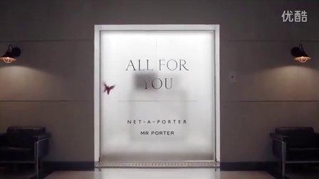 NET-A-PORTER 颇特女士 节庆礼品嘉年华 30秒