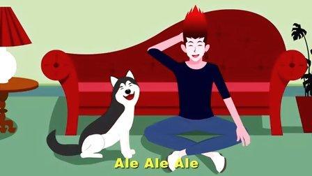 【美男子天团】狗是好朋友