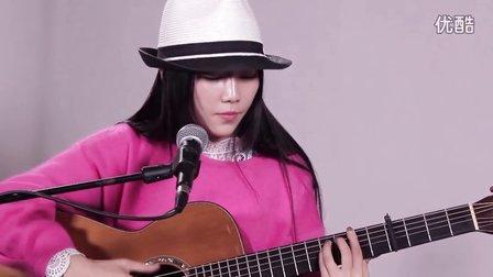 吉他弹唱 李白 山林吉他 翻唱 李荣浩