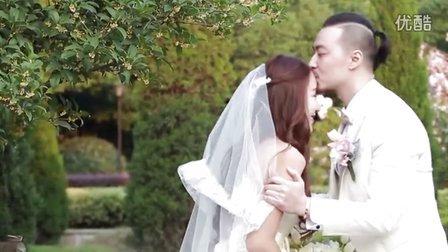 郭帅 张洁 1012 一吻定终身 世纪大婚 全过程