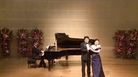 齐继  2015年3月13日  中央音乐学院 音乐厅  演出 实况