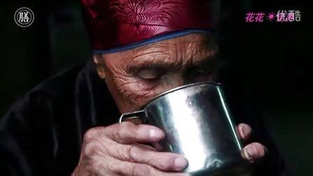 长寿老人的食谱