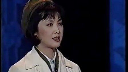 朱琳诗朗诵:《护士日记》