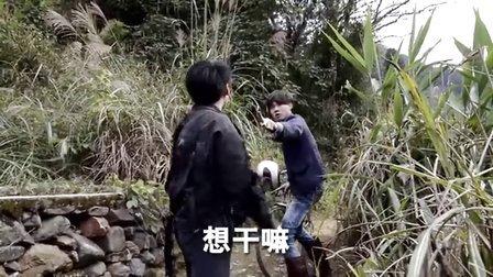 农村经典爆笑视频《老表去哪儿》许华升作品