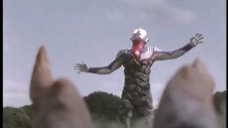 【DVD国语】迪迦奥特曼02:石头的神话