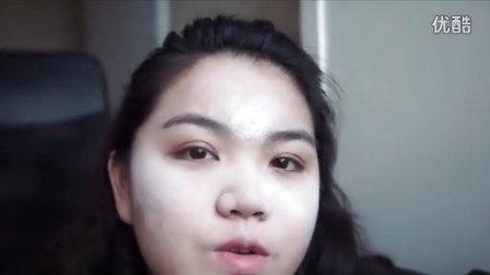 [UgU]闹着玩~ 烘培你的脸+ 个样产品使用感受 vidi vici Dior lunasol backed makeup