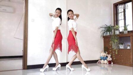 新生代广场舞 Chi Chi Quita(32步恰恰)柠檬编舞舞动旋律