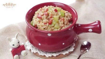 宝宝餐餐见 2015 粗粮打造好身体 缤纷糙米饭 43