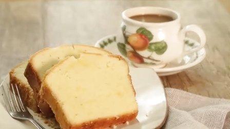 优雅烘焙 2015 家庭概念磅蛋糕 122