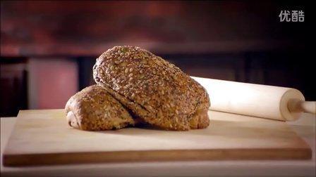 原麦山丘男神主厨 亲自解密面包烘焙全过程