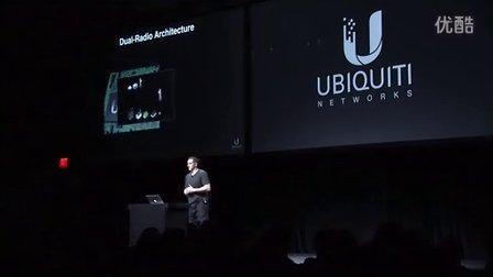 NEXT - UBNT2015新品发布会 [720p]