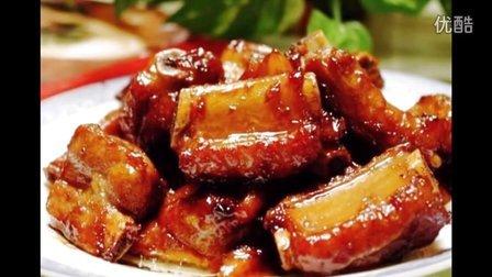 糖醋排骨的做法 糖醋排骨的家常菜做法大全【大爱美食网】