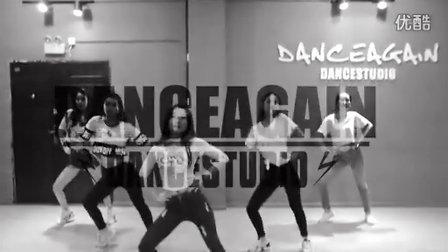 遵义DA星舞台街舞培训机构日常班- Shake It MV视频