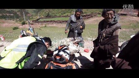 杀进西藏[老男孩约跑日记]陕西千裕酒业千裕猕猴桃酒独家冠名