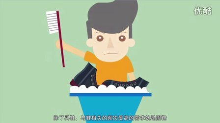 洗鞋易APP动画