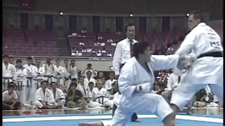 D.Sharp vs T.Kokubun 1996