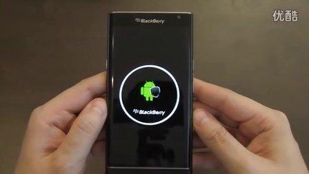 BlackBerry Priv Unboxing und Test - Extra ausfuehrlich!