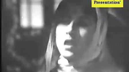 月光:好听的巴基斯坦老电影插曲