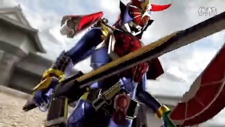 【屌德斯解说】 假面骑士斗骑战争 假面骑士铠武Wizard剧场版战国大乱斗