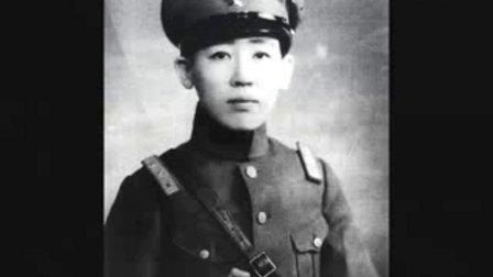 川岛芳子日语唱蒙古之呗胶片录音